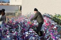 Kiwanis & Martin's Bicycle Giveaway (46)