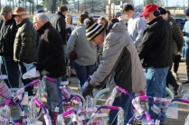 Kiwanis & Martin's Bicycle Giveaway (49)