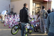 Kiwanis & Martin's Bicycle Giveaway (51)