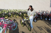 Kiwanis & Martin's Bicycle Giveaway (59)