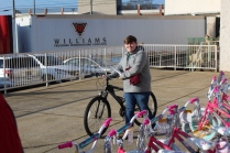 Kiwanis & Martin's Bicycle Giveaway (60)