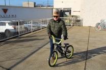 Kiwanis & Martin's Bicycle Giveaway (62)