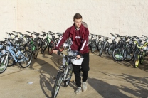 Kiwanis & Martin's Bicycle Giveaway (69)