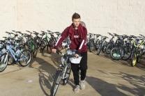 Kiwanis & Martin's Bicycle Giveaway (69)