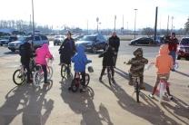 Kiwanis & Martin's Bicycle Giveaway (7)