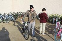 Kiwanis & Martin's Bicycle Giveaway (70)