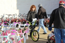 Kiwanis & Martin's Bicycle Giveaway (74)