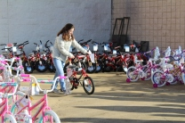 Kiwanis & Martin's Bicycle Giveaway (79)
