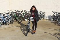 Kiwanis & Martin's Bicycle Giveaway (80)