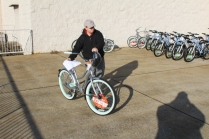 Kiwanis & Martin's Bicycle Giveaway (82)