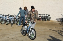 Kiwanis & Martin's Bicycle Giveaway (85)