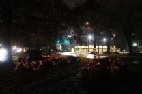 Quintard Median Christmas Lights 2018 (18)