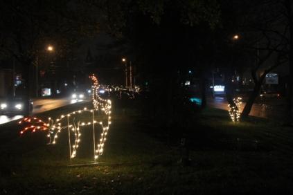 Quintard Median Christmas Lights 2018 (20)