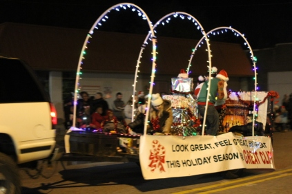 Oxford Christmas Parade '18 (12)