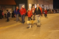 Oxford Christmas Parade '18 (3)