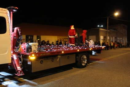 Oxford Christmas Parade '18 (45)