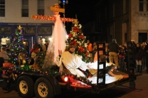 Oxford Christmas Parade '18 (57)