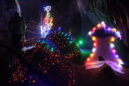 Rickwood Caverns Christmas 2018 (1)