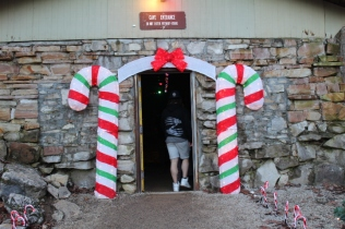 Rickwood Caverns Christmas 2018 (10)
