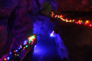 Rickwood Caverns Christmas 2018 (22)