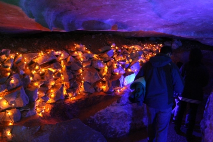 Rickwood Caverns Christmas 2018 (31)