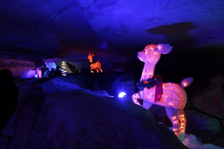 Rickwood Caverns Christmas 2018 (32)