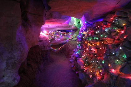 Rickwood Caverns Christmas 2018 (42)