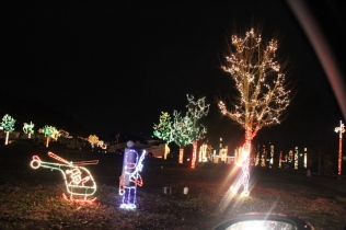 River Country Campground Christmas '18 (10)