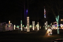 River Country Campground Christmas '18 (3)
