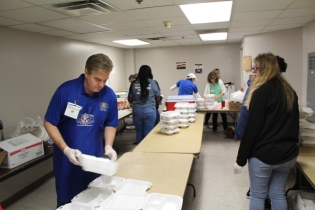 Anniston Kiwanis Pancake Breakfast 2019 (11)