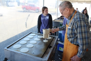 Anniston Kiwanis Pancake Breakfast 2019 (22)