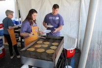 Anniston Kiwanis Pancake Breakfast 2019 (30)