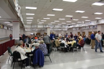 Anniston Kiwanis Pancake Breakfast 2019 (8)