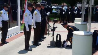 Kay Ivey Anniston Police Memorial (12)