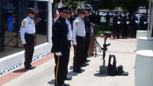 Kay Ivey Anniston Police Memorial (16)