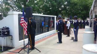 Kay Ivey Anniston Police Memorial (2)