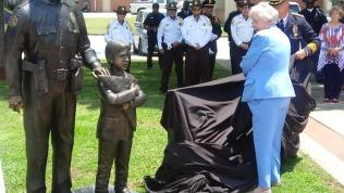 Kay Ivey Anniston Police Memorial (25)