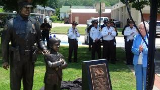 Kay Ivey Anniston Police Memorial (27)