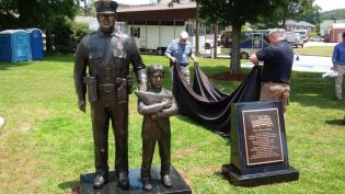 Kay Ivey Anniston Police Memorial (32)
