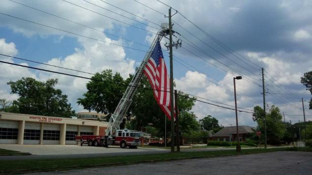 Kay Ivey Anniston Police Memorial (33)
