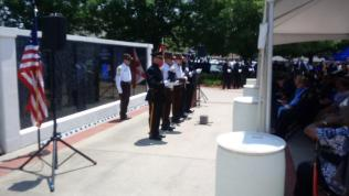 Kay Ivey Anniston Police Memorial (5)
