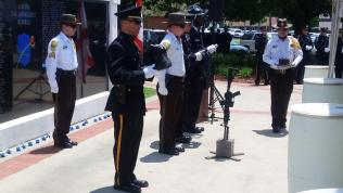 Kay Ivey Anniston Police Memorial (7)