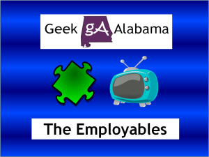 """See """"The Employables"""" Interviews From ABC 33/40 And TV 24"""