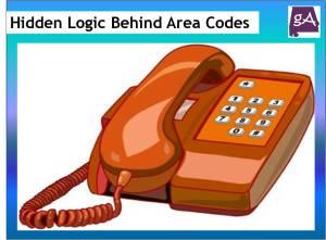 Explore The Hidden Logic Behind Area Codes – Geek Alabama