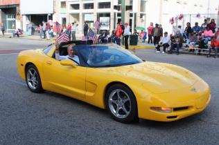 Anniston Veterans Day Parade 2019 (43)