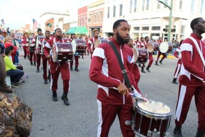 Anniston Veterans Day Parade 2019 (56)
