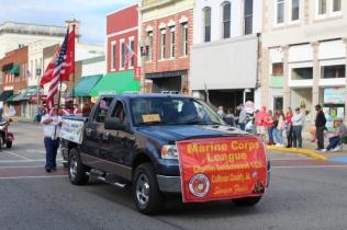 Anniston Veterans Day Parade 2019 (65)