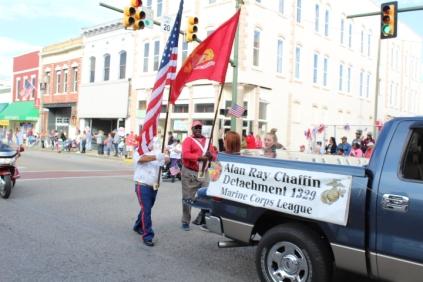 Anniston Veterans Day Parade 2019 (67)