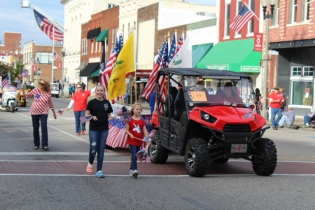 Anniston Veterans Day Parade 2019 (88)