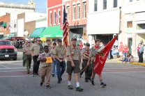 Anniston Veterans Day Parade 2019 (95)